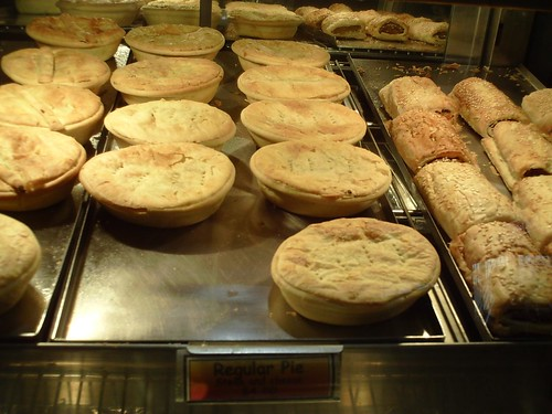 Meat pies in New Zealand | by Wesley Fryer