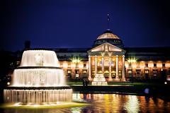 Spa Hotel Wiesbaden