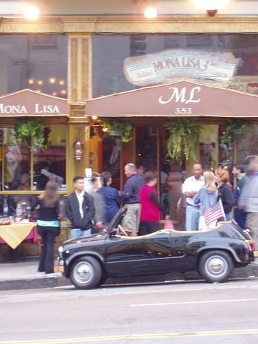 Hotel Mona Lisa Boutique Wellneb And Spa