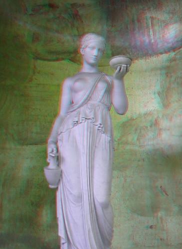 Hebe, Ancient Greek Go...