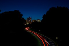 Rosslyn Skyline | by Todd Hakala
