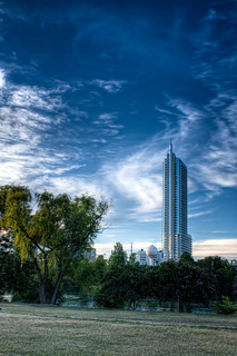 360 Condo From Zilker | by Definitive HDR Photography