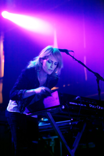 Metric - Emily Haines | by Chion Wolf