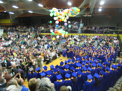 Astoria High School - Class of 2009 | by Happy Zombie