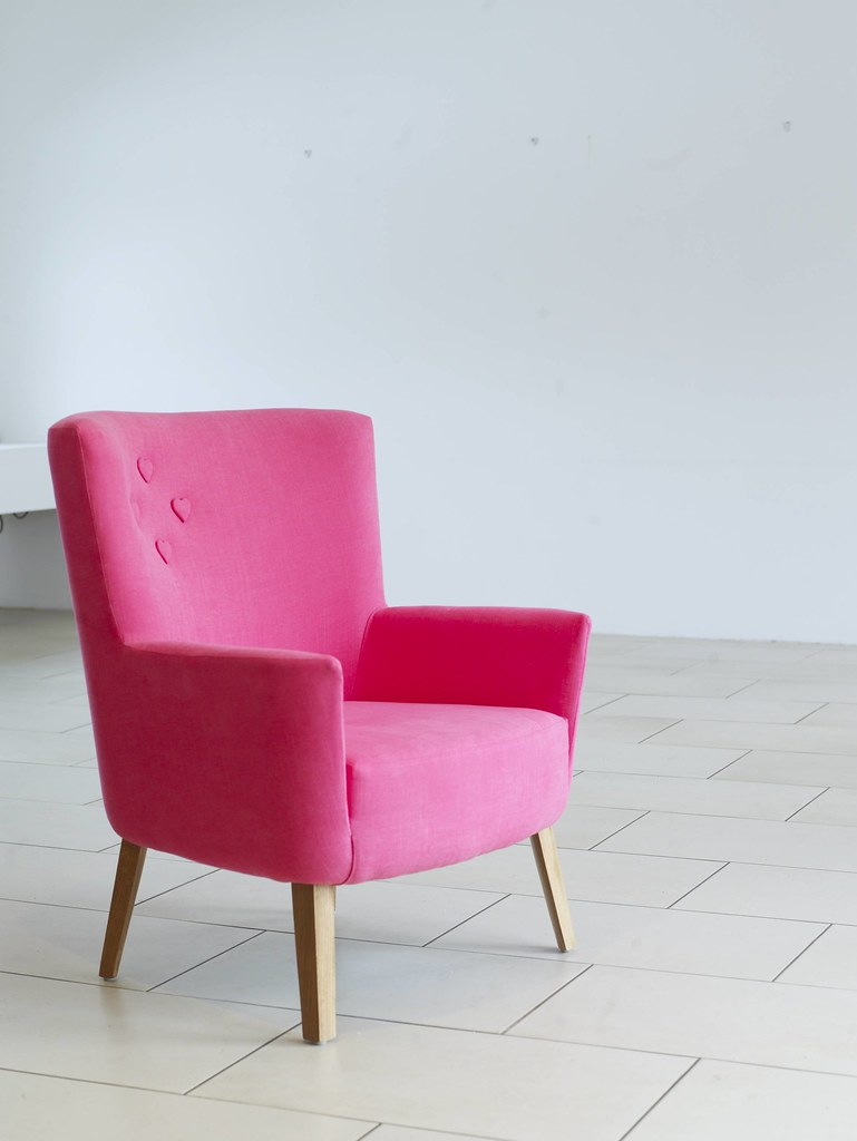 stonehouse furniture. Love Chair In Hot Pink | By Barker And Stonehouse Furniture