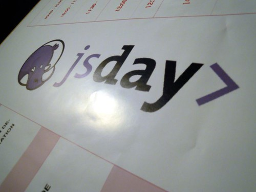 jsday> | by Tassoman
