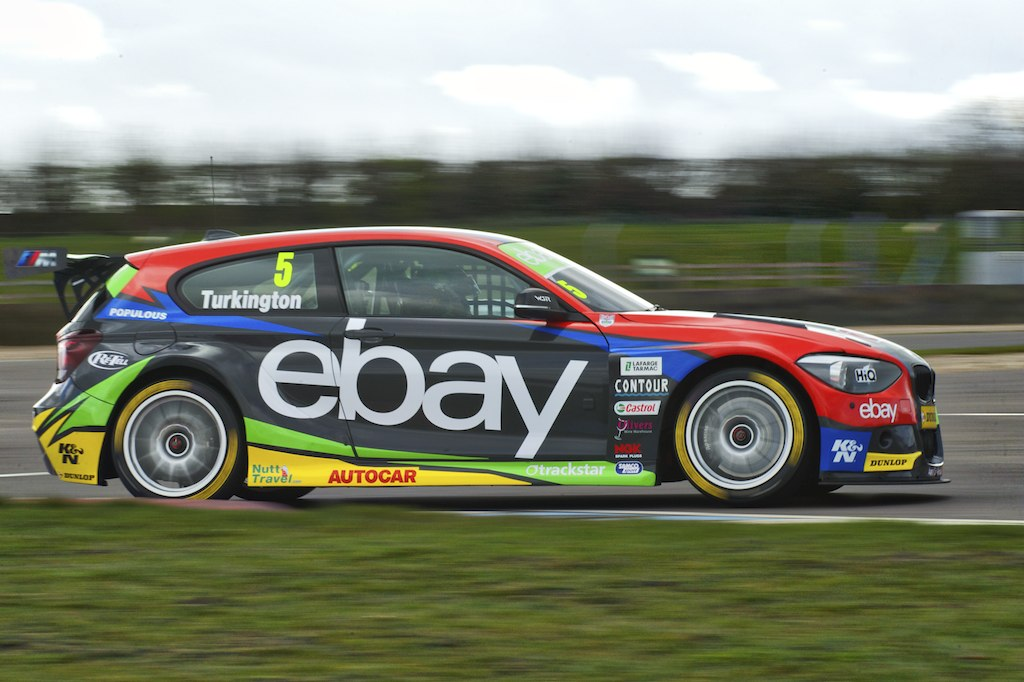_DSC9499-eBay motors BMW of Colin Turkington at BTCC media… | Flickr