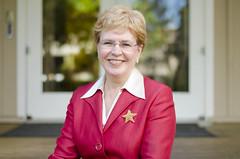 Jane Lubchenco 1