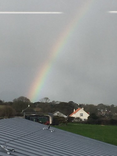 Work rainbow