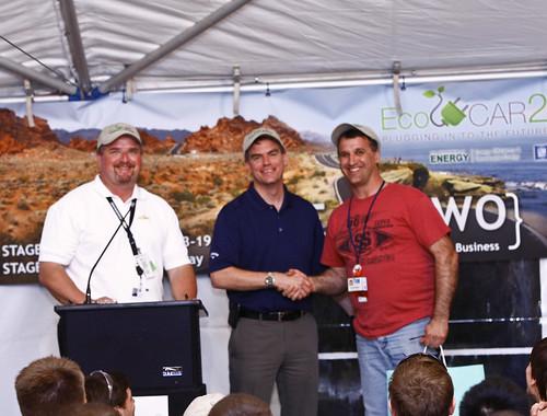 Stephen Jenkins and Bill Beggs Colorado State University