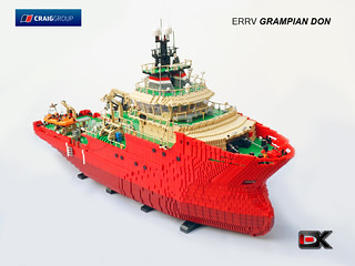 ERRV Grampian Don | by Konajra