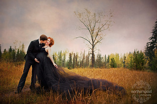 Fall Maternity Session, in Prince George BC | by Shauna Stanyer (Northern Pixel)