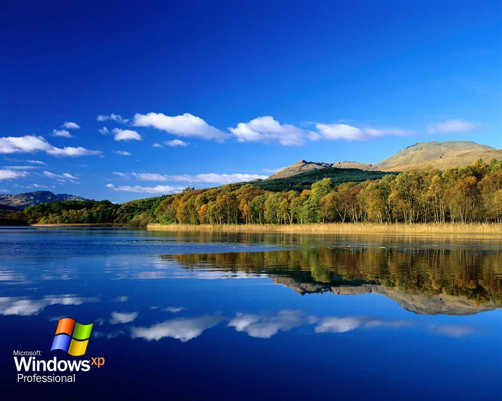 Windows Xp Nature Hd New Xhd Wallpaper Desktop