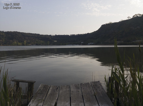 Lago d'Averno 2015