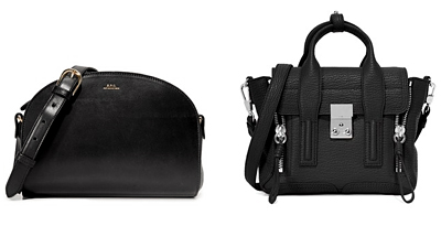 Shopbop Black Designer Handbags