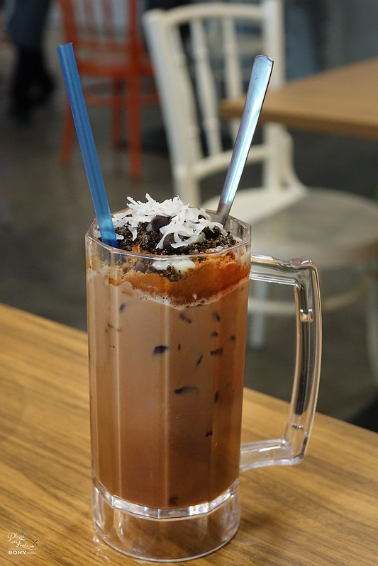makemake cafe milo