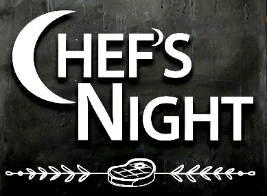 Chef's Night at Second Harvest Food Bank