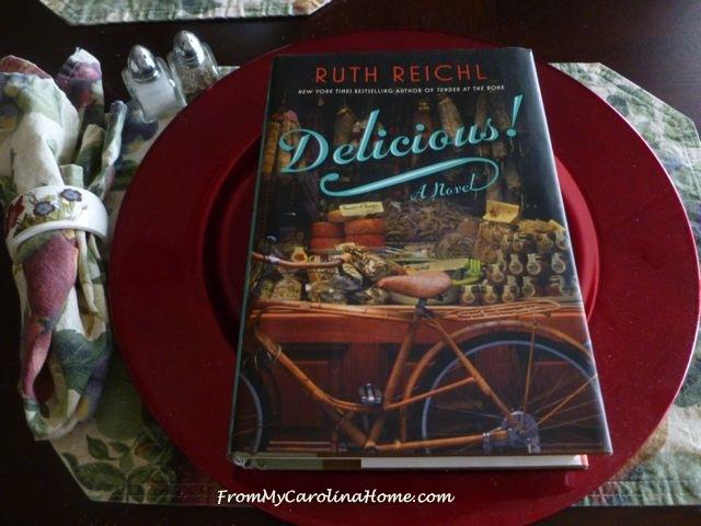 Good Books Reviews at From My Carolina Home