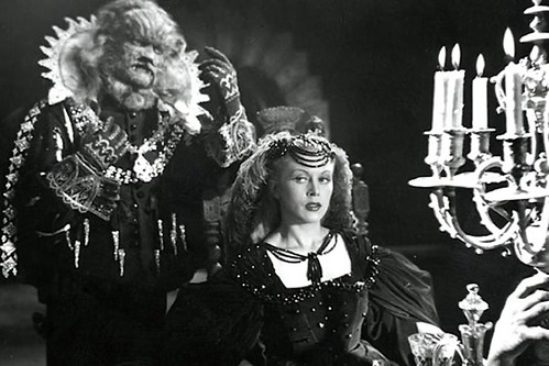 La Belle et La Bête - 1946 - screenshot 8