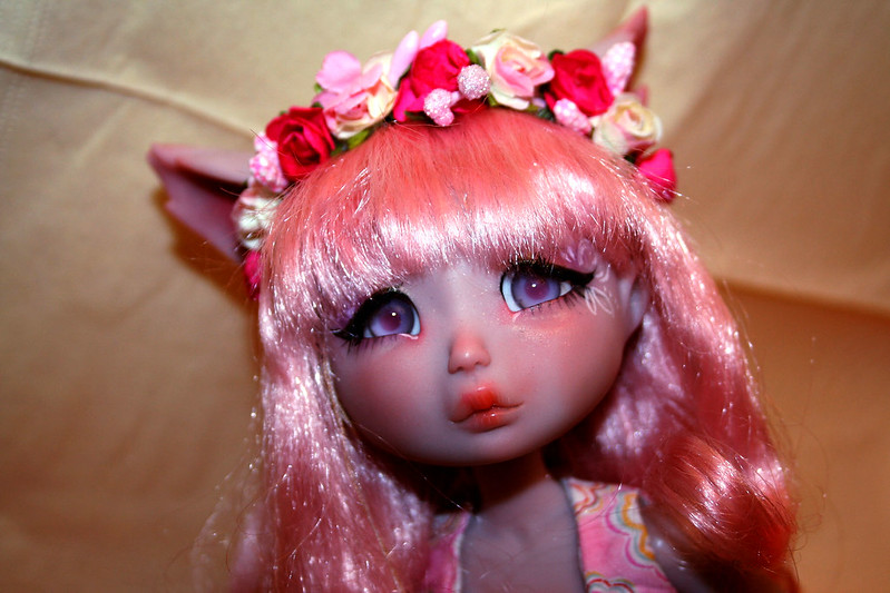 [Nympheas doll Squirrel ] Milly  33407796391_8cac33309a_c