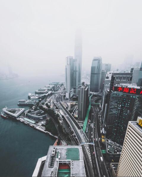 Vivian Liu, 10 самых лучших архитектурных инстаграммов, 10 лучших инстаграммов архитекторов