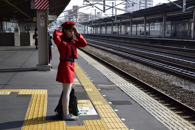 Shinkansen Evangelion