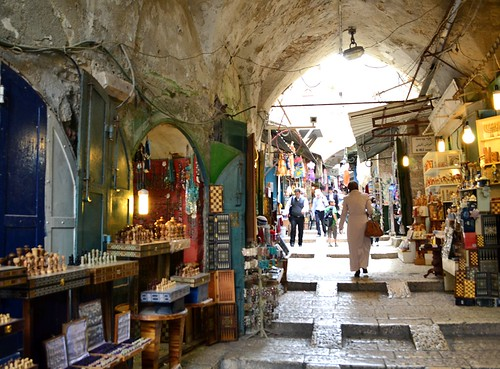 Old City - Jerusalem | by Jennifer Hope