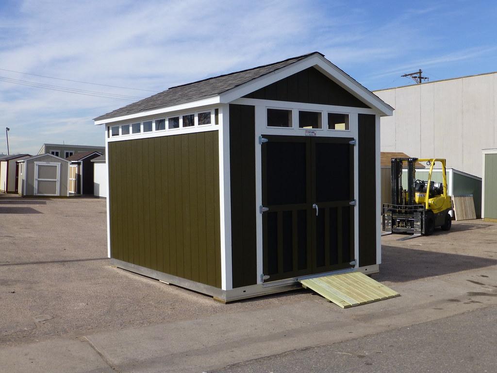 sales pro storage sheds portable o buildings barn loft backyard high shed