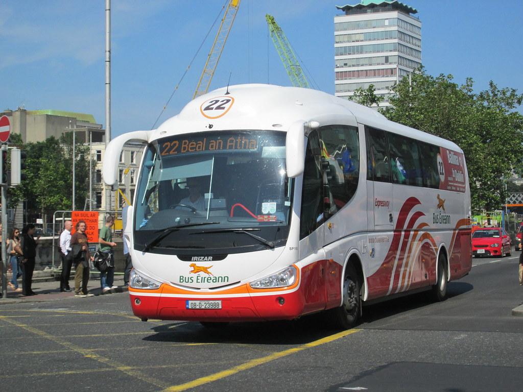 Bus Eireann Route 22 Pdf