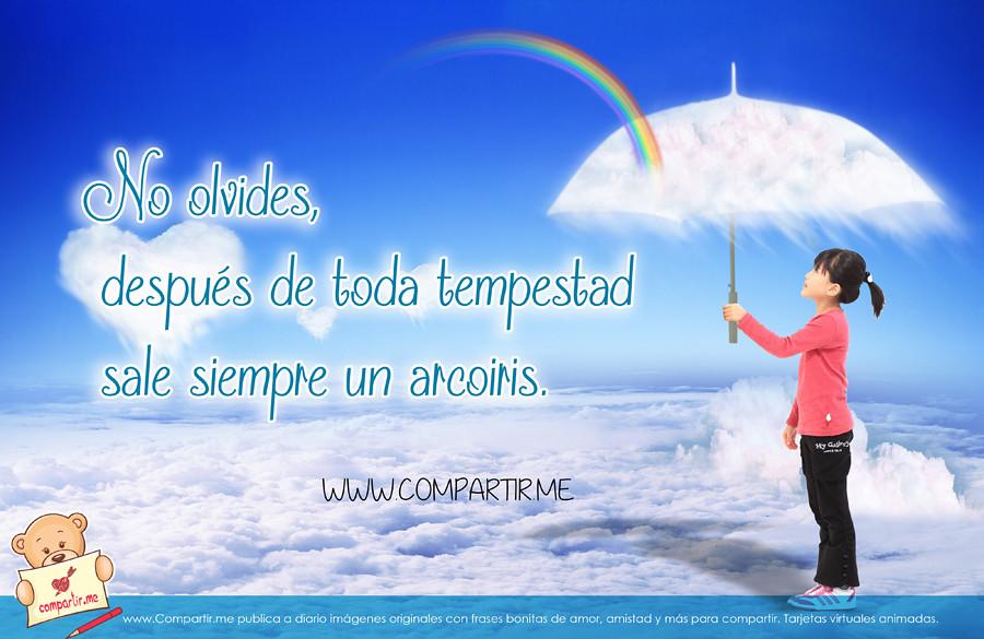 Frases De Amor Imagen Con Frase Positiva Para Superar La Flickr