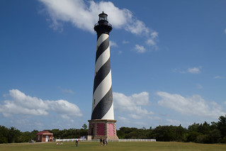 Cape Hatteras | by cwbash