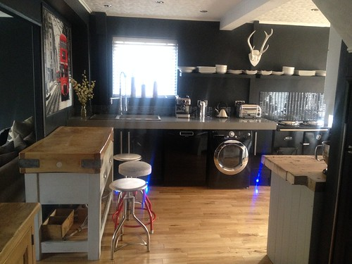 Image Result For Kitchen Off White