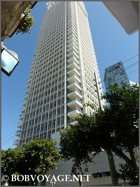 מגדל מאייר