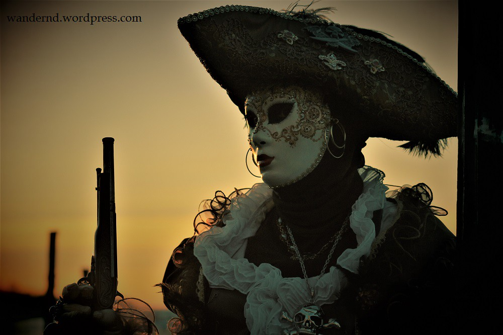 Venezia - Carnevale10