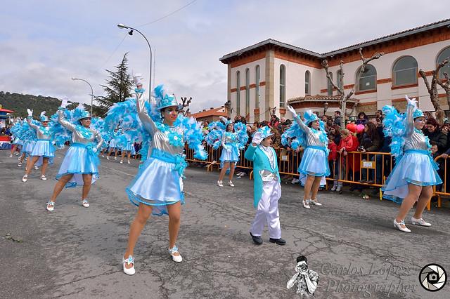Carnaval Cebreros 30