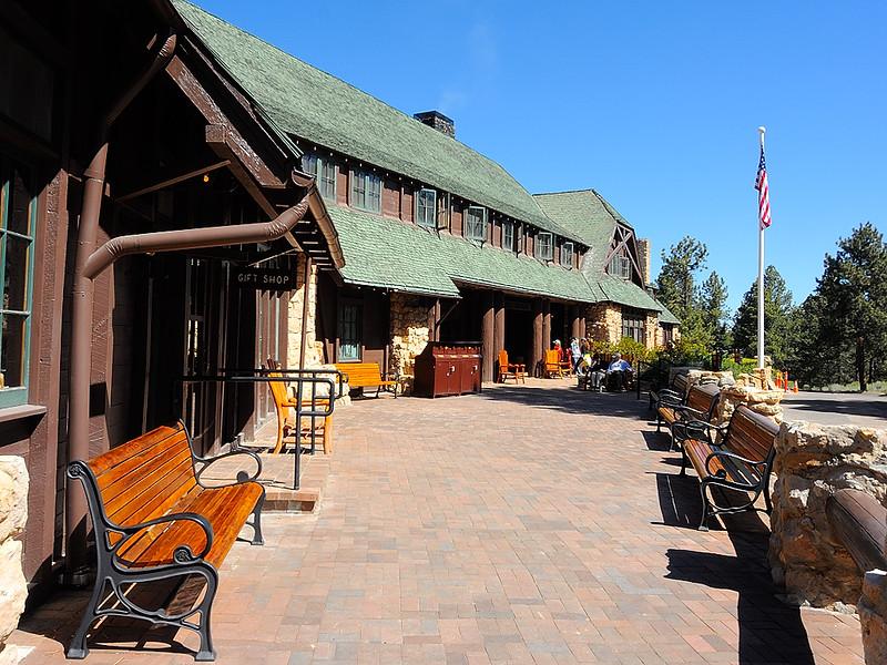 DSCN7605 Bryce Canyon Lodge