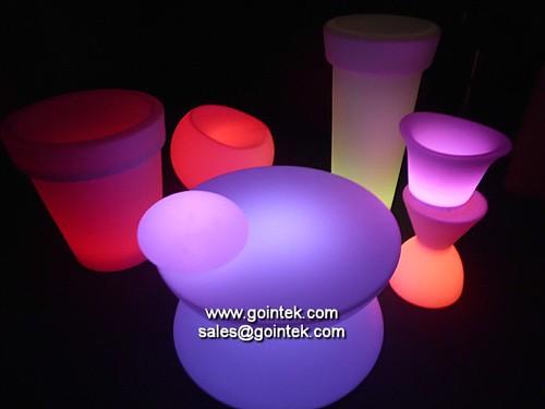 Modern led decoraci n muebles para el hogar modern led - Decoracion led hogar ...