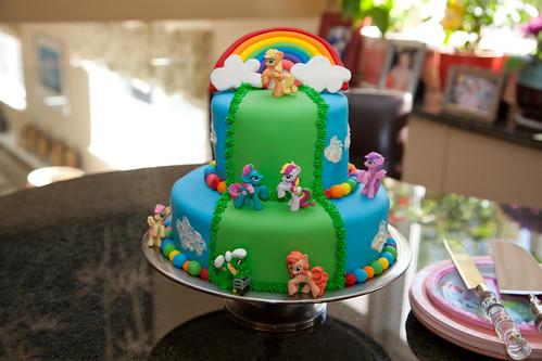 Pony Cake Pan Wilton