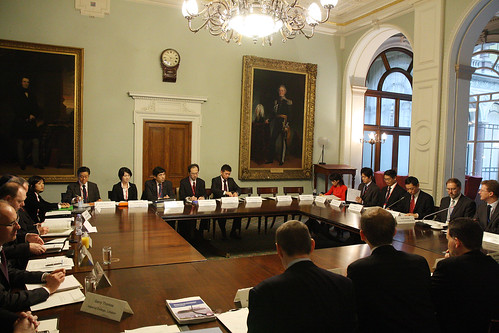 Uk japan nuclear dialogue 2nd uk japan nuclear dialogue me flickr - British foreign commonwealth office ...