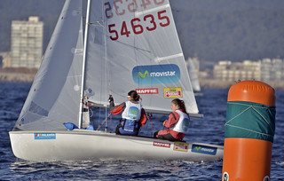 GAES 38 th PALAMÓS CHRISTMAS RACE 2013 | by Infosailing