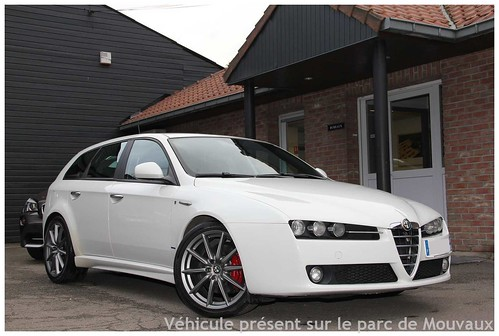 alfa romeo 159 sw 2 0 jtdm 170 ti 04 2010 klm flickr. Black Bedroom Furniture Sets. Home Design Ideas