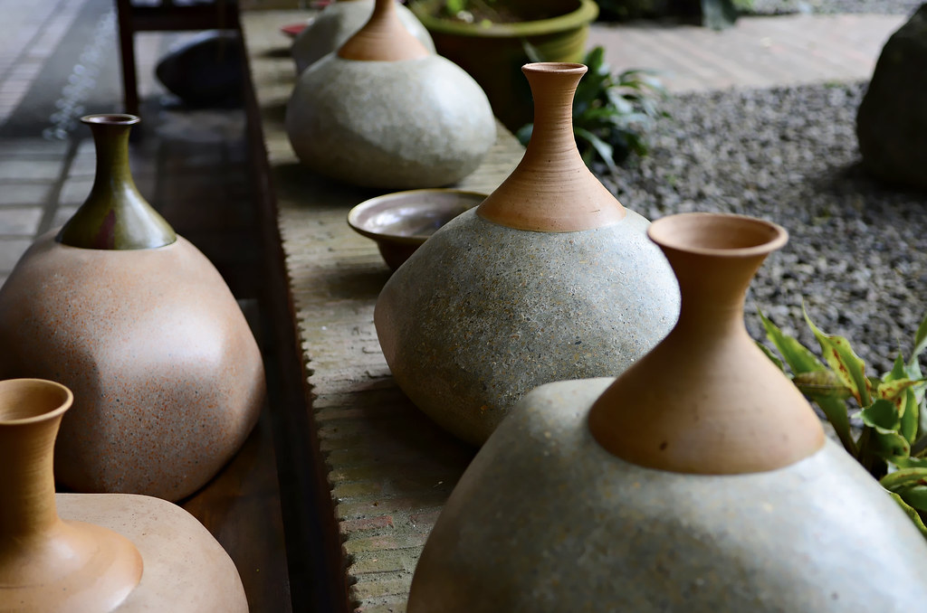 pottery in the philippines
