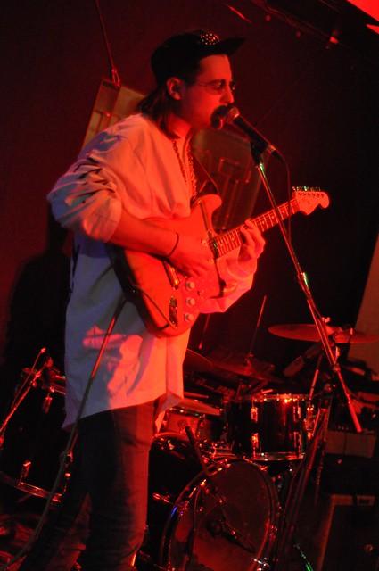 Billy Moon at Dominion Tavern