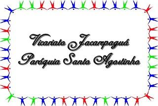 Jornada Catequética do Vicariato Jacarepaguá