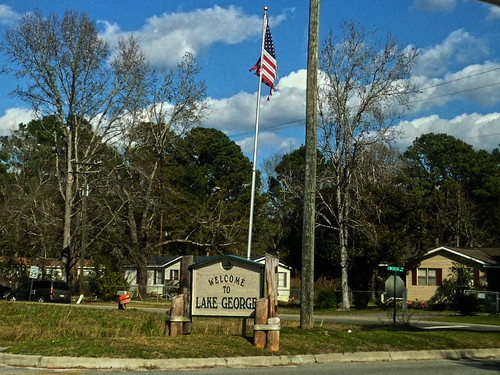Lake George Community