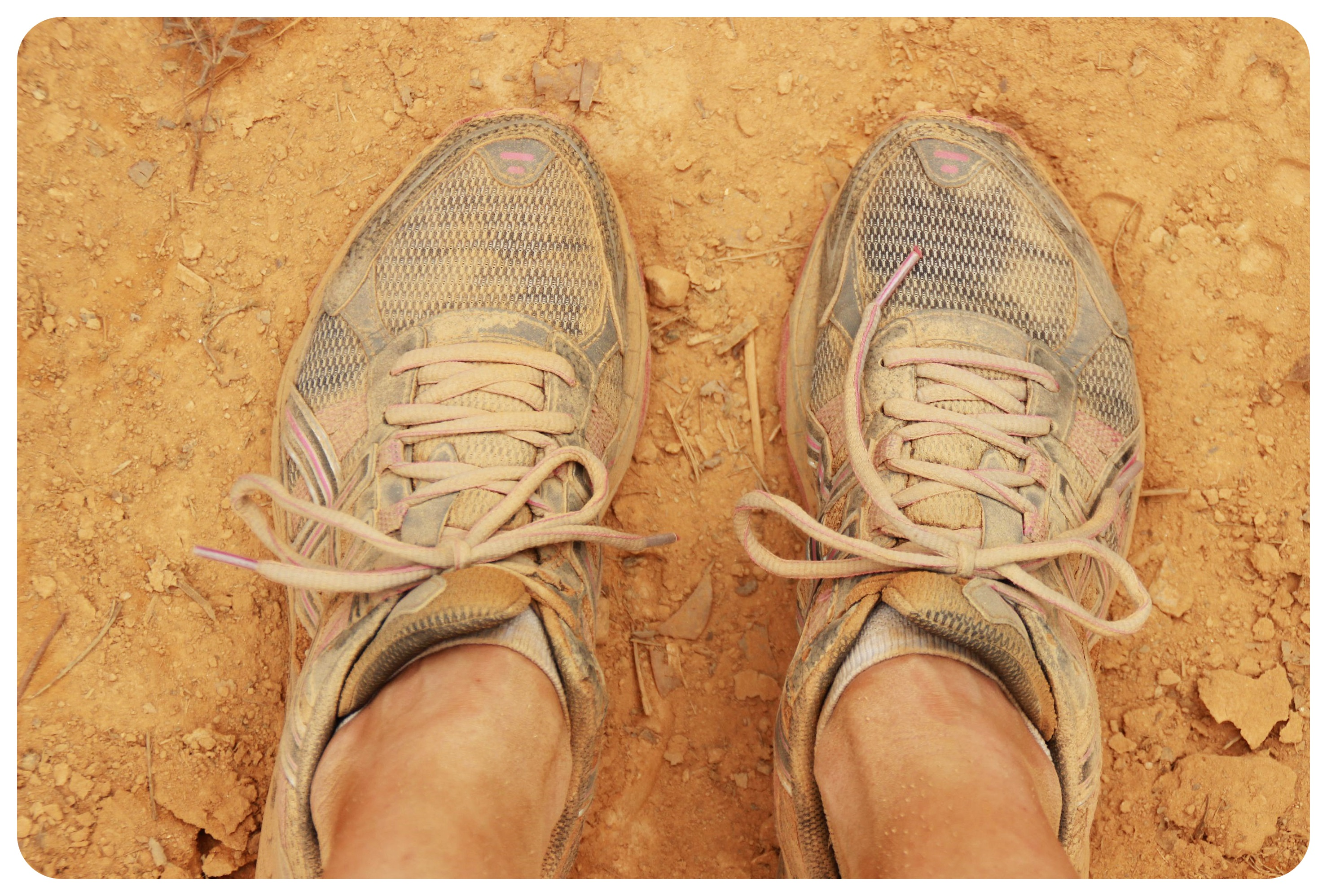 lost city trek shoes