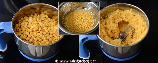 chana-dal-halwa-step1