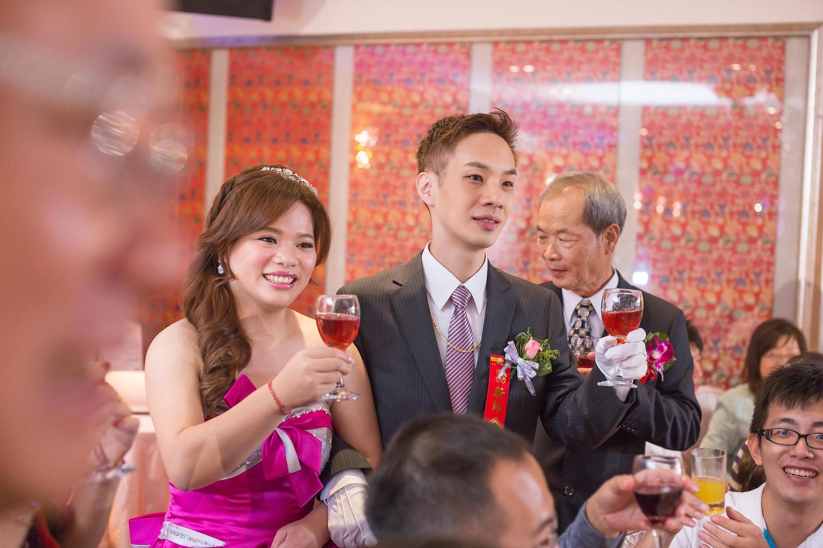 結婚婚宴精選-126