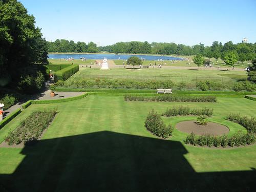 3 los jardines de kensington autor yy sabersabor es for Jardines de kensington