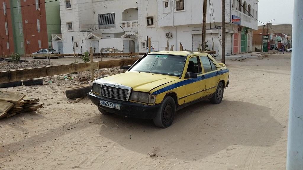 Cars World Wide   Mauritania - Mauretanien   Frank Engels   Flickr